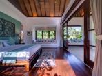 Villa Sabana - Chinese room