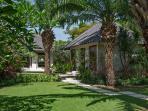 Villa Sabana - Garden