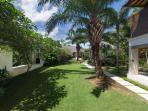 Villa Sabana - Lawn