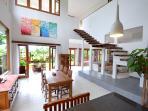 living dinning room