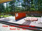Community Hot Tubs -HOA
