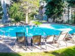 Sierra Parks Villas #03 - Sierra Parks Villas Pool and Lounge Chairs