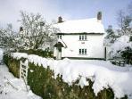 Luxury Boutique Cottage, Devon - Moorland View
