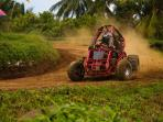 Bali Buggy Racing - start from 20 USD per person