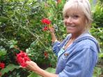 Kalani's Tropical Flower Farm