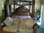 Master bedroom Home 1