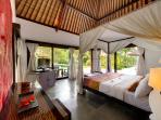 Chalina Estate - Paprika room