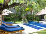 Villa Jemma - Poolside