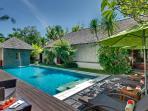 Villa Shinta Dewi - an elite haven