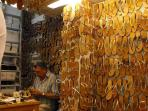 Shoemaker in Sorrento