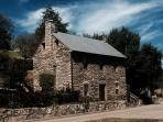 1780 Stone House in Lexington, VA