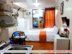 Unit 302-Bed
