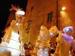 Festival di Mercantia