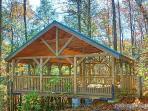 Resort Picnic Shelter at Precious View