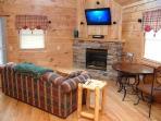 Living Room A Great Escape