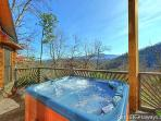 Hot Tub at About Time