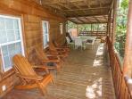 Breezy Mountain Lodge