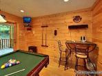 Game Room at Bear Creek