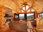Living Room at God's Country
