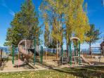 Playground at Tahoe Keys