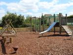 Clearwater play area