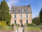 La Maison Manoir Holiday in Central Brittany Meneac - No Ordinary Accommodation