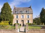 Sample French Village life. La Maison Manoir, Central Brittany, Meneac - No Ordinary Accommodation