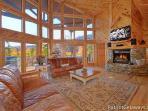 Living Room at Kaleidoscope