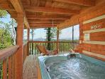 Hot Tub at Do Not Disturb