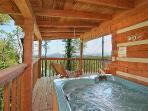 Hot Tub at Do Not Disturb