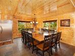 Dining Area at Incredible!