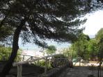 Porticello beach