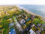 Arnalaya Beach House - The loacle