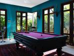 Villa Umah Daun - Games room