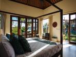 Villa Umah Daun - Gardenia guest suite
