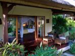 11. Surya Damai - Master terrace