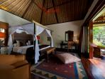 14. Surya Damai - Guest bedroom
