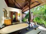 17. Surya Damai - Guest bathroom 1