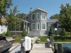 Ocean Pines waterfront home with gorgeous water views!