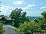 Entrance View at Ridge View