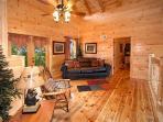 Loft at Lookout Lodge