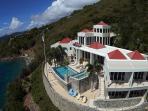 1-Luxurious VI Friendship Villa