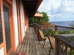 8-Balcony along Main House leads to Pool Deck
