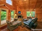 Living Room at I Do