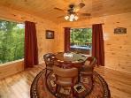 Game Room at Big Bear Cub House
