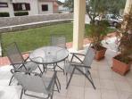 A1(2+2): common terrace
