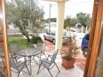 A3(2+2): common terrace