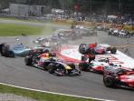 Monza - Racetrack