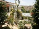 Very special place, great views, tranquility, privacy, lovely settings, private pool.