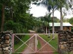 Eladio's Place more than an adventure.  It is the gateway to Nature!